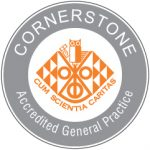 Ostend Medical Centre is accredited by Cornerstone - The Royal New Zealand College of General Practitioners