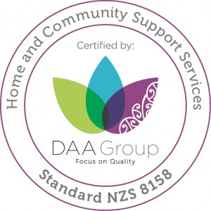 Waiheke Health Trust is certified by DAA Group