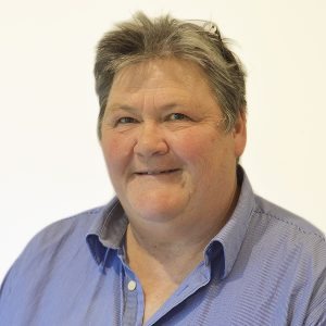 Sandy Letchford - Trustee