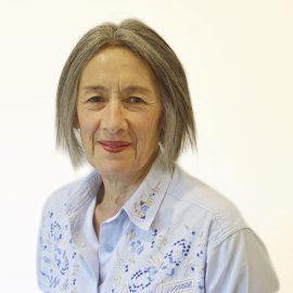 Vicki Montgomery