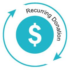 recurring-donation