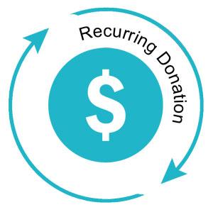 recurring-donation