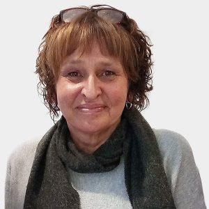 Catherine Moller - Administrator