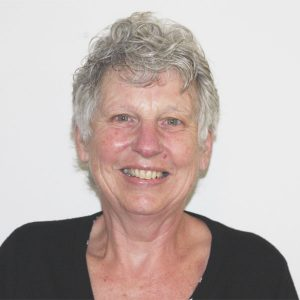 Catriona Foster - Specialist Community Nurse