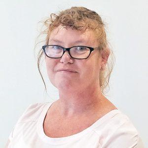 Erica Wright - Specialist Community Nurse
