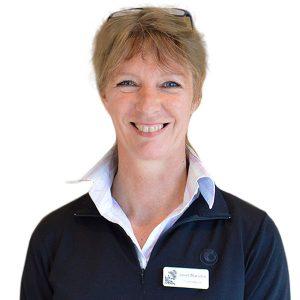Janet - Specialist Community Nurse